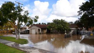 traralgon flood