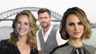 Funding for the film industry in Australia