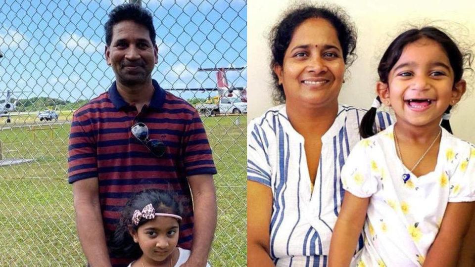 Biloela family reunited but what next
