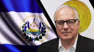 El Salvador makes a big Bitcoin move