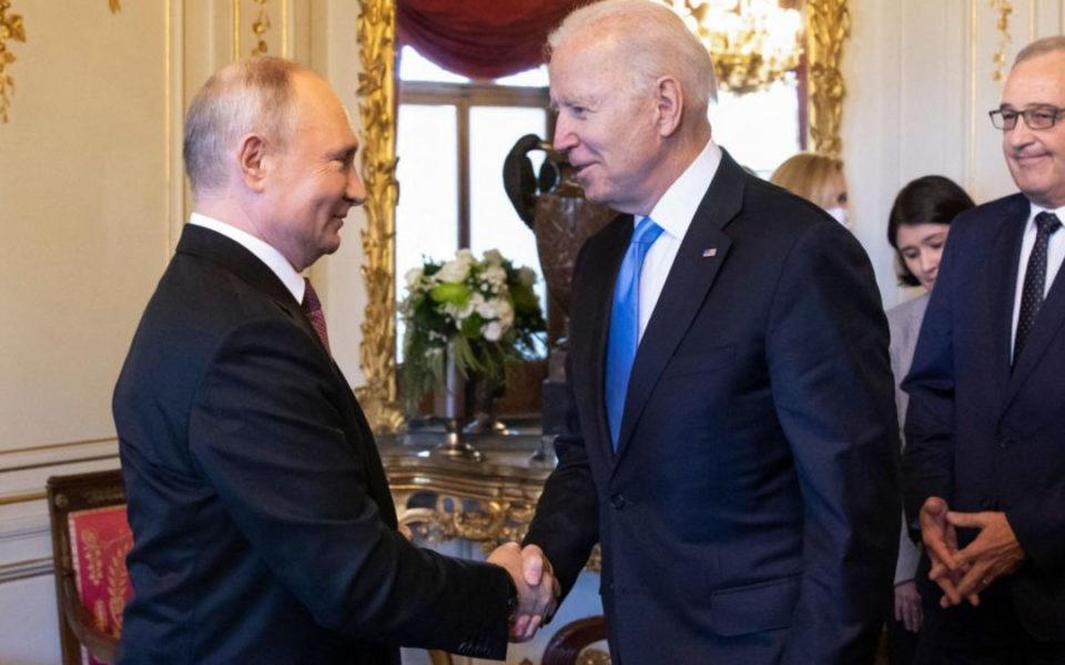 Joe Biden and Vladimir Putin not friends, but Geneva chat was 'pragmatic'