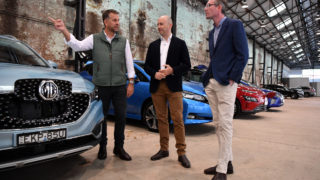 Electric vehicle subsidy announced in NSW