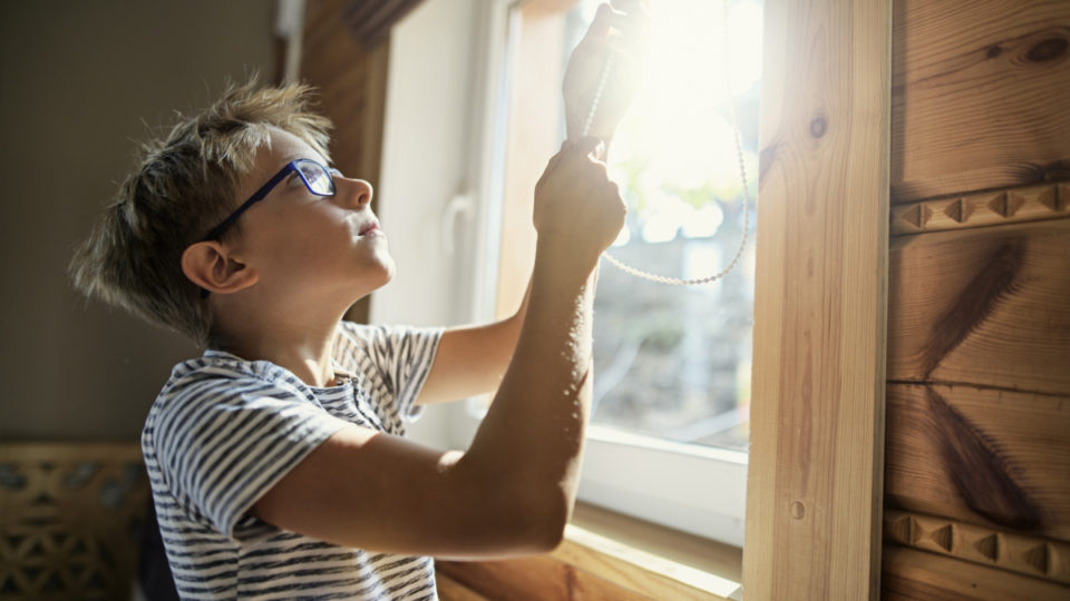 Saving on your energy bills