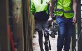 concrete pump blast melbourne