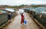 Rohingya in Bangladesh: Lives on Hold