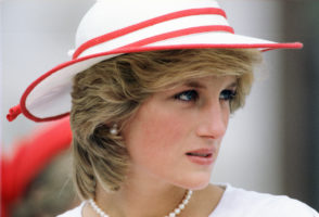 Princess Diana life in pictures