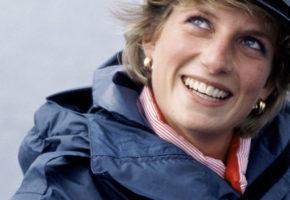 Princess Diana private life