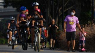 Singapore has a plan to beat coronavirus