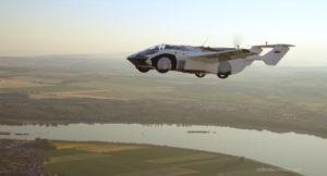 air car europe