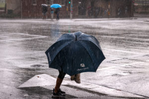 Cold front to hit NSW, Victoria this wekeend