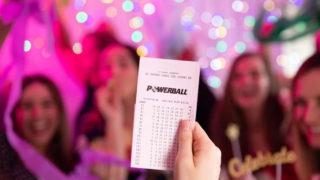 Townsville locals won $6 million each.