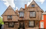Airbnb movie homes Harry Potter's house