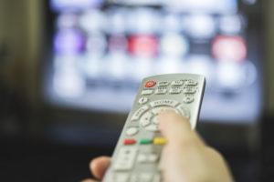 TV ad complaints