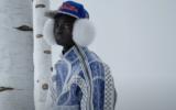 Virgil Abloh's Louis Vuitton 'Amen Break' collection