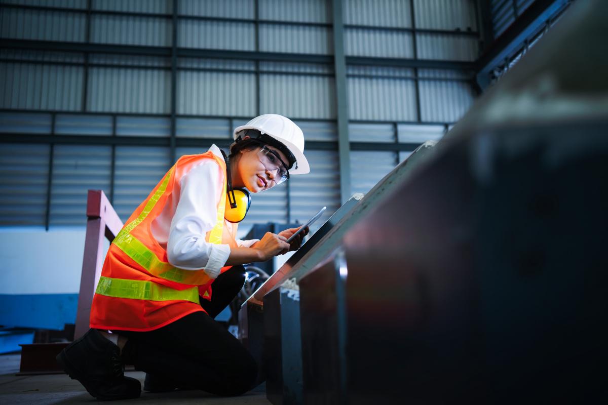 Manufacturing batteries in Australia