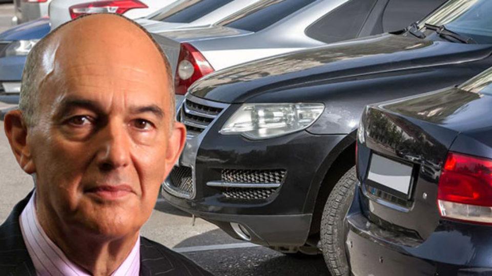 Paul Bongiorno anti corruption