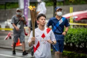 Tokyo Olympic Games to go ahead despite coronavirus concerns