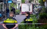 dutch journalist shooting
