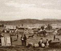 Bendigo history