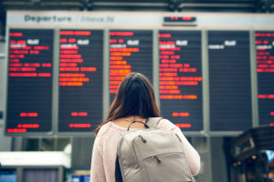 Travel cancellation refunds are still not the norm