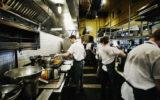 sydney lockdown hospitality