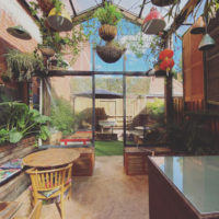 Babylon Bar and Garden