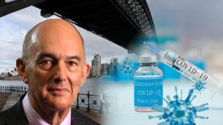 Sydney outbreak vaccines shortage
