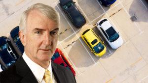 Carporks government funding