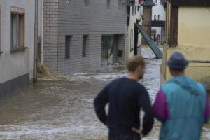 germany rhineland flood