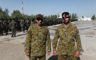 Afghan interpreters are desperate for visa for Australia