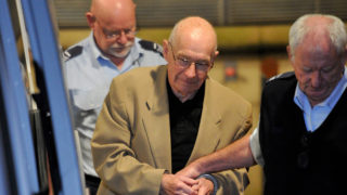 roger rogerson appeal