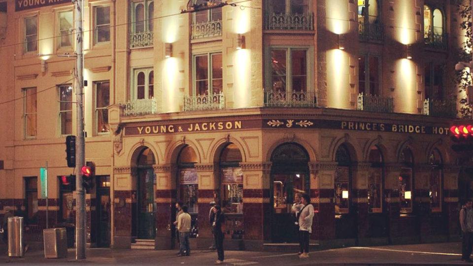 young and jackson virus