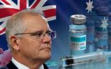 Scott Morrison on vaccine modelling