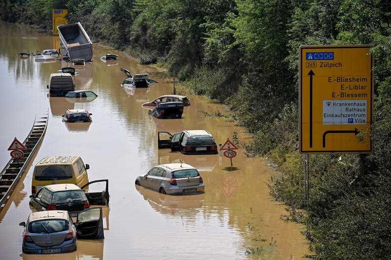 germany floods july 2021