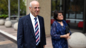 MacDonald and Obeid found guilty of conspiracy