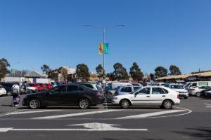 car park rorts