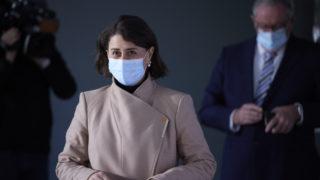 sydney virus spike