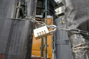 sydney construction virus