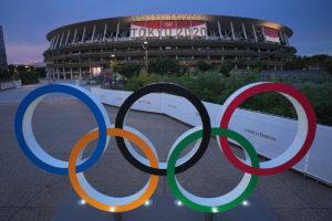 tokyo olympics opening