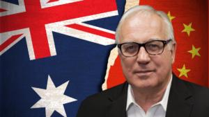 Microsoft Exchange china australia alan kohler