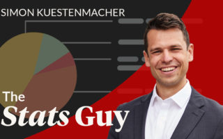 The Stats Guy