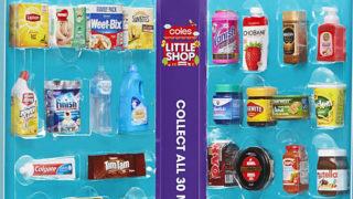 Coles' Little Shop