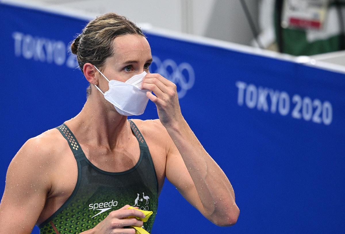 tokyo olympics australia