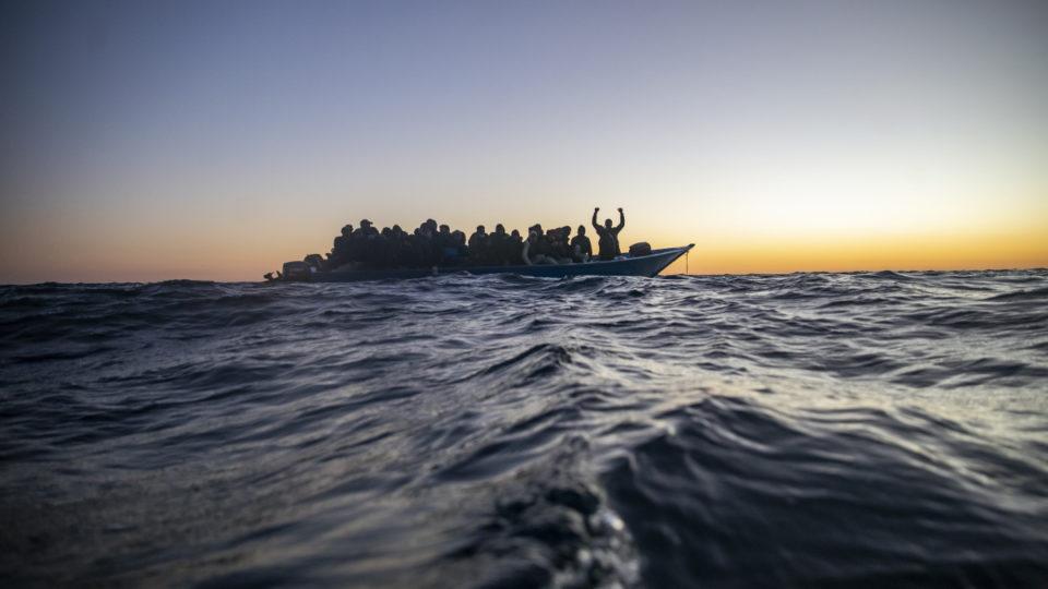 Libya shipwreck