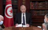 tunisia president