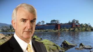 Tasmania economy boosted by arts