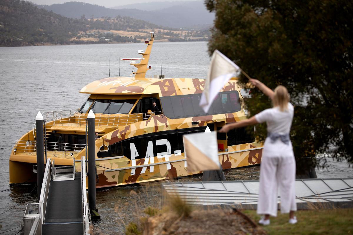 MONA boosts Tasmania economy