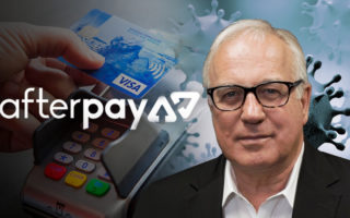 Afterpay is not a tech company