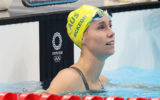 Tokyo Olympics Emma McKeon