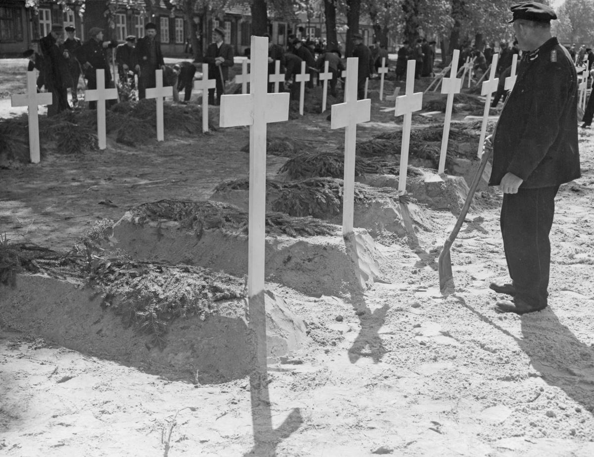 Nazi Germany holocaust
